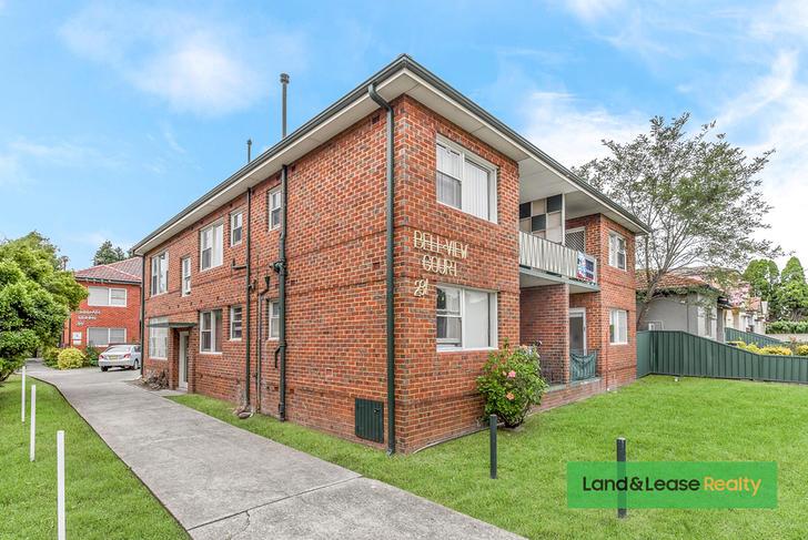 6/231 Haldon Street, Lakemba 2195, NSW Unit Photo