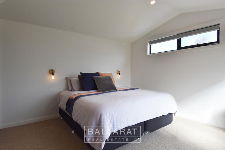 10A Ascot Street North, Ballarat Central 3350, VIC Townhouse Photo