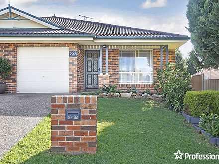 2/46 Cornelian Avenue, Eagle Vale 2558, NSW Duplex_semi Photo