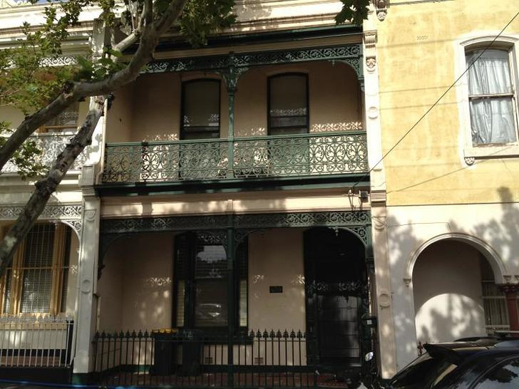 459 Queensberry Street, North Melbourne 3051, VIC Terrace Photo
