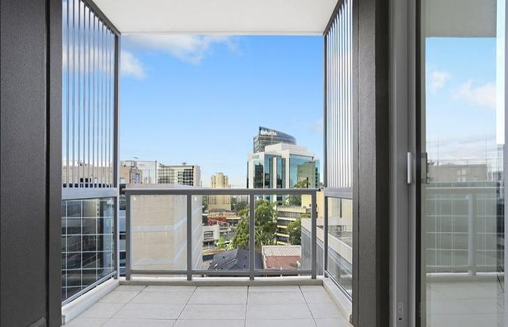 906/118 Church Street, Parramatta 2150, NSW Apartment Photo