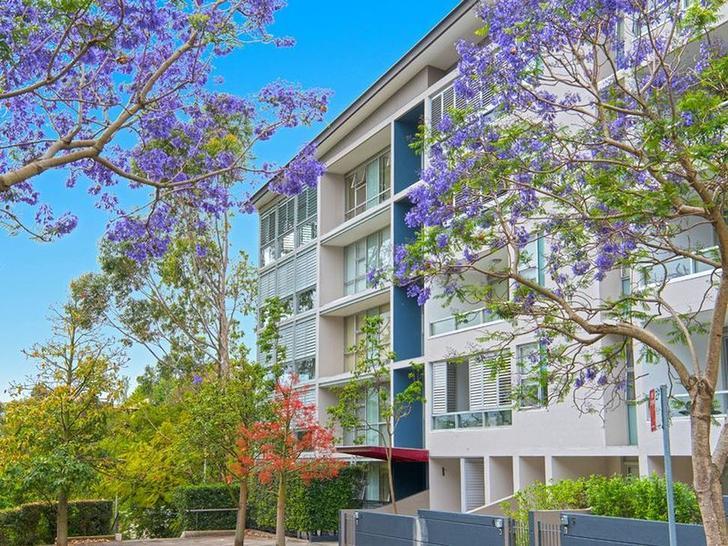 112/4 Alexandra Drive, Camperdown 2050, NSW Apartment Photo
