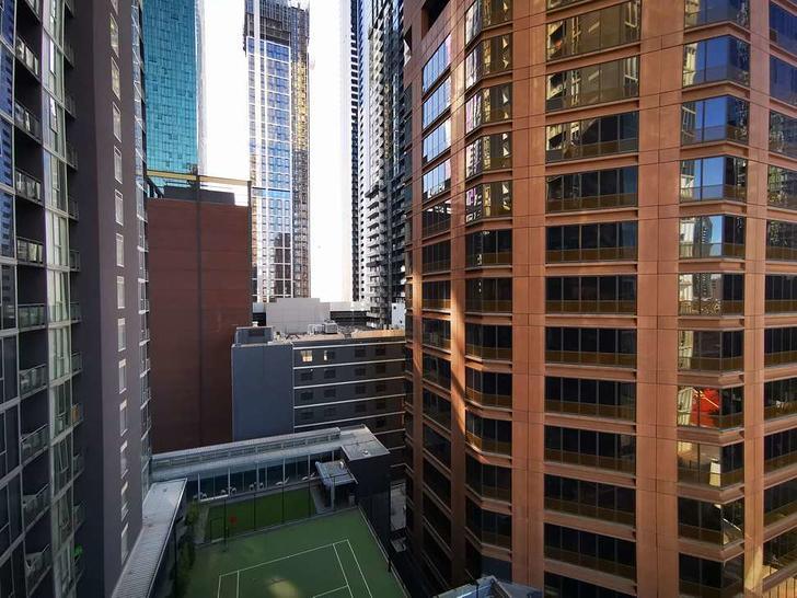 1408/483 Swanston Street, Melbourne 3000, VIC Apartment Photo