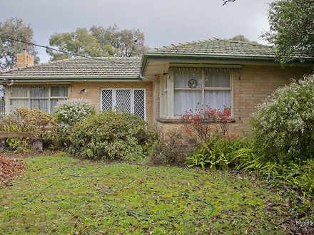 19 Iris Crescent, Boronia 3155, VIC House Photo