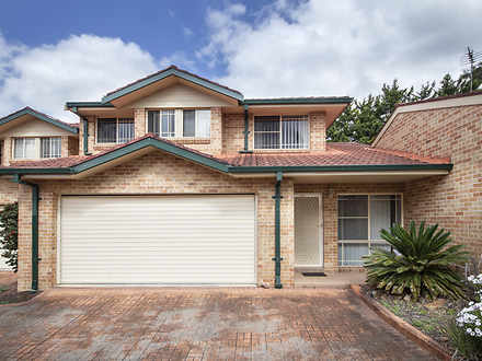 3/23-27 Hobart Place, Illawong 2234, NSW Townhouse Photo