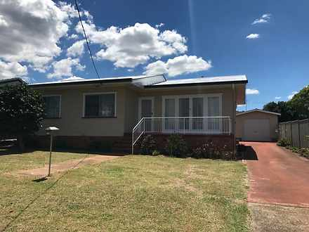17 Lacaze Street, Wilsonton 4350, QLD House Photo