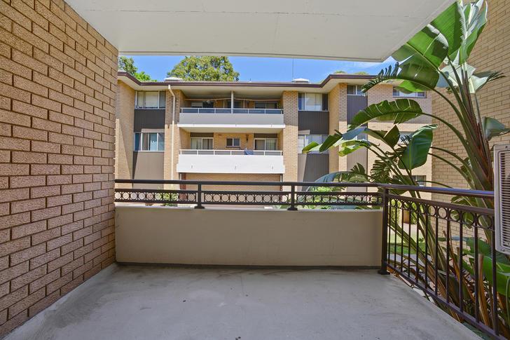 3/26 Queens Avenue, Parramatta 2150, NSW Apartment Photo