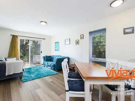 1/12 Murray Avenue, Mosman Park 6012, WA Apartment Photo
