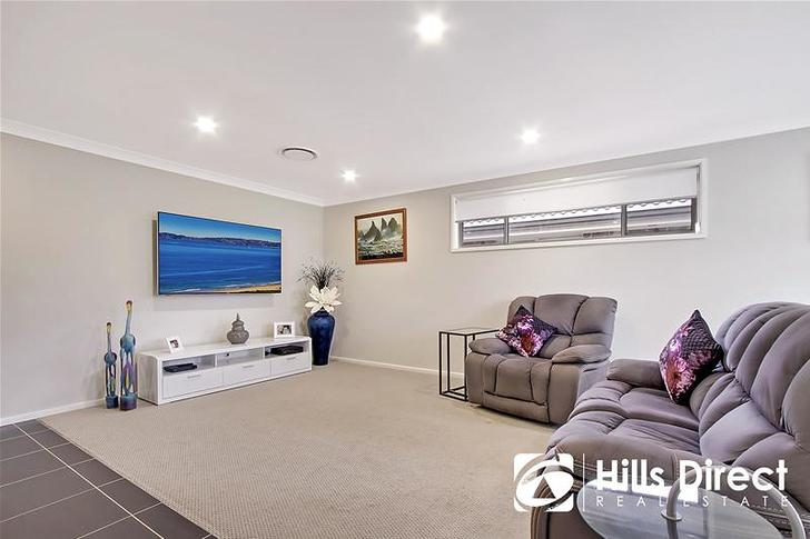 Riverstone 2765, NSW House Photo
