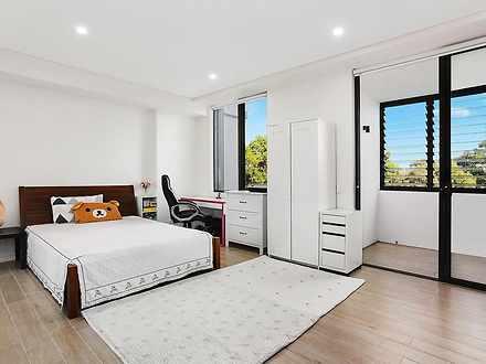 340B/64 River Road, Ermington 2115, NSW Studio Photo