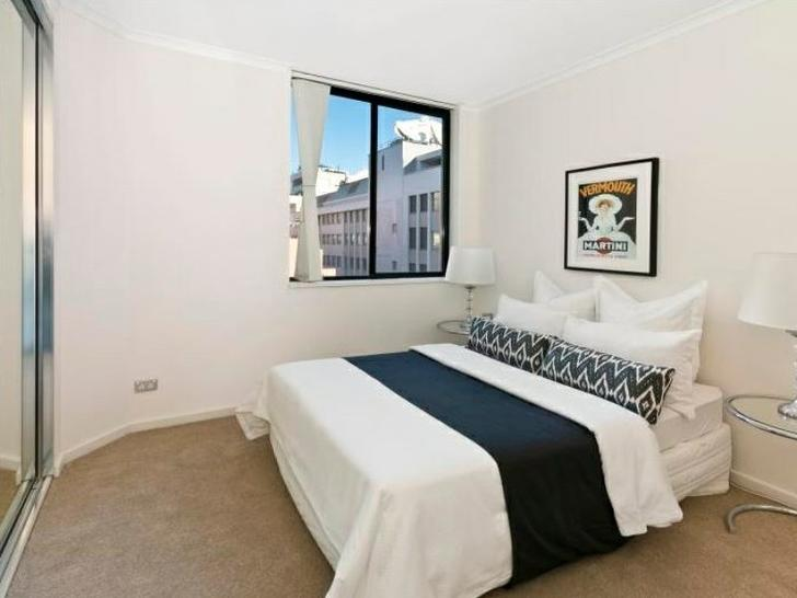 87/209 Harris Street, Pyrmont 2009, NSW Unit Photo