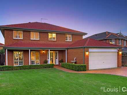 5 Marsden Avenue, Kellyville 2155, NSW House Photo