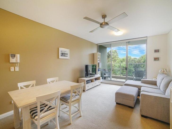 402/10 Duntroon Avenue, St Leonards 2065, NSW Apartment Photo