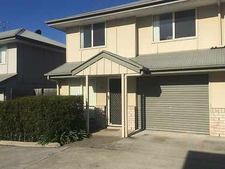 10/66-68 Brigalow Street, Marsden 4132, QLD Townhouse Photo