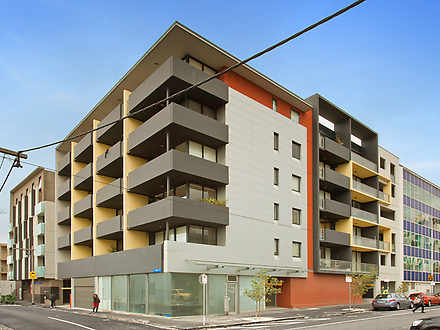 502/29-35 Wreckyn Street, North Melbourne 3051, VIC Apartment Photo