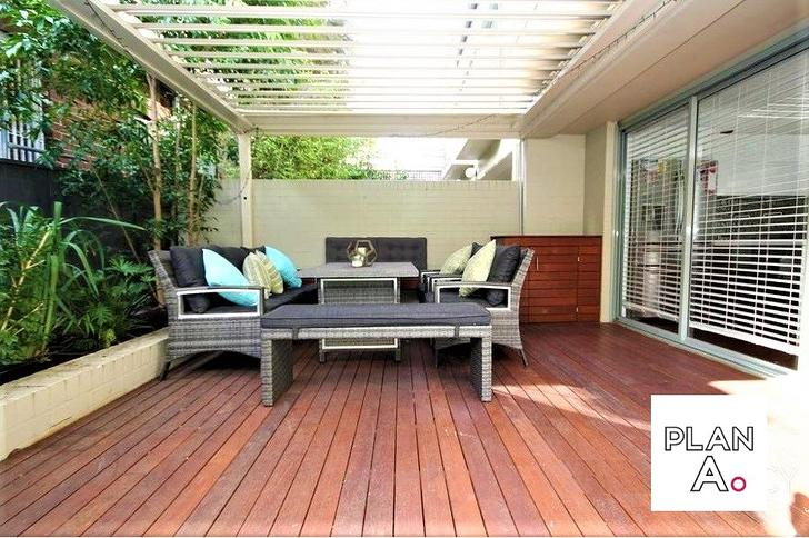 20/6-10 Dine Street, Randwick 2031, NSW Townhouse Photo