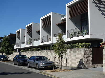 105/14 Griffin Place, Glebe 2037, NSW Apartment Photo