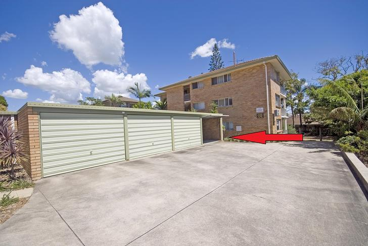 2/10 Coonowrin Street, Battery Hill 4551, QLD Unit Photo