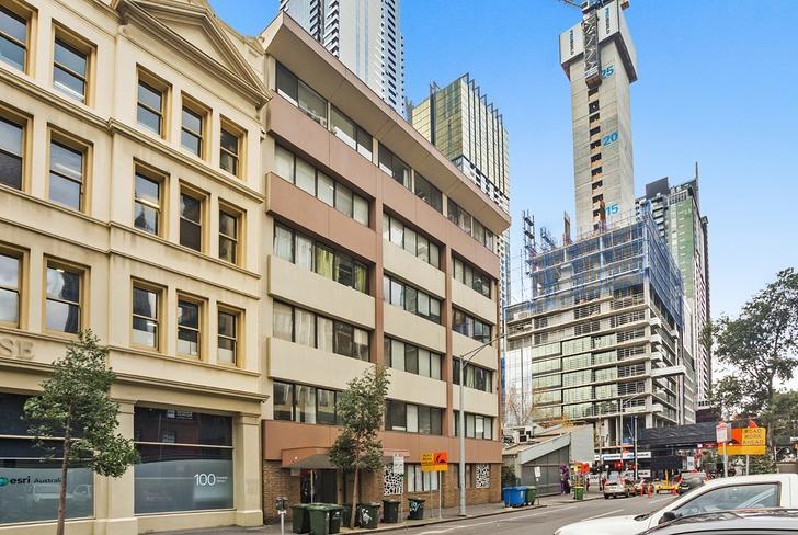2/88 Franklin Street, Melbourne 3000, VIC Apartment Photo