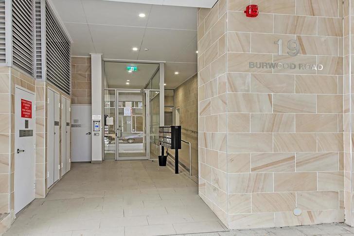 502/19 Burwood Road, Burwood 2134, NSW Apartment Photo