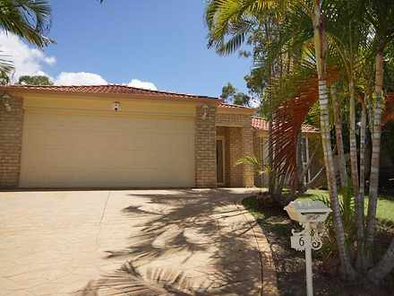6 Yale Street, Forest Lake 4078, QLD House Photo