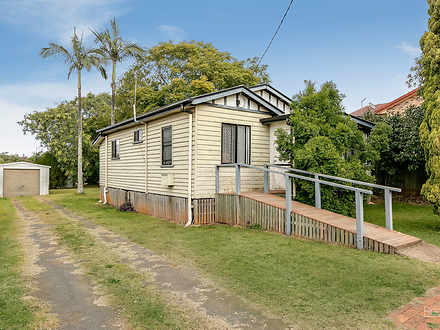 46 Gostwyck Street, Newtown 4350, QLD House Photo