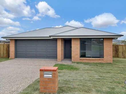 26 Sophia Crescent, Cotswold Hills 4350, QLD House Photo