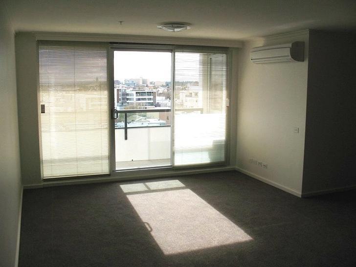 806/58 Jeffcott Street, West Melbourne 3003, VIC Apartment Photo