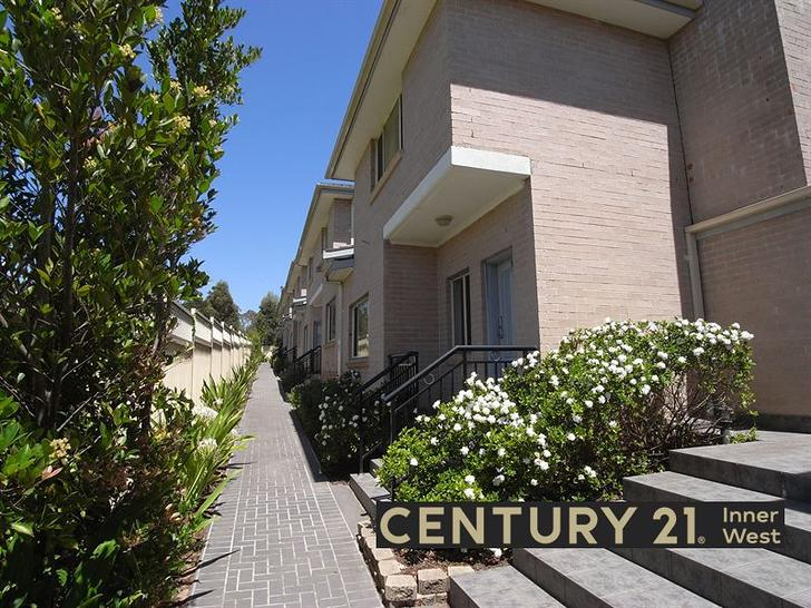 7/53 Underwood Road, Homebush 2140, NSW Townhouse Photo