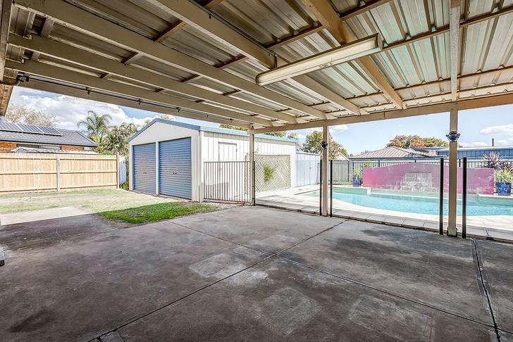 8 Tansey Drive, Tanah Merah 4128, QLD House Photo