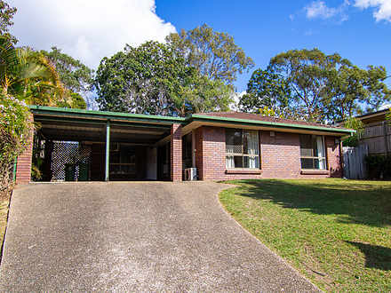 5 Quantock Court, Rochedale South 4123, QLD House Photo