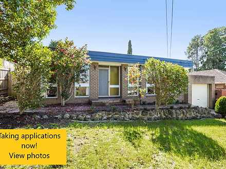 9 Sunray Court, Donvale 3111, VIC House Photo