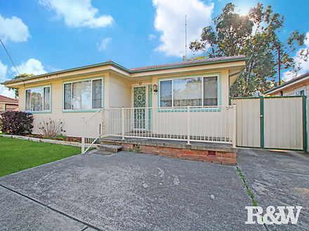 33 Hewitt Street, Colyton 2760, NSW House Photo