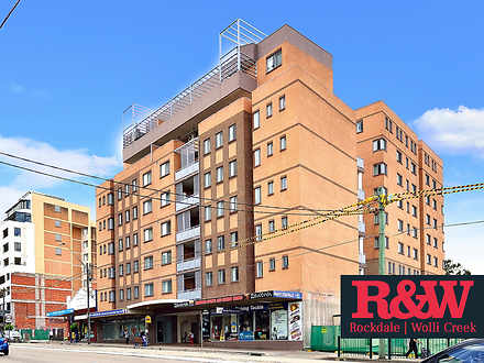 A401/572 Princes Highway, Rockdale 2216, NSW Apartment Photo
