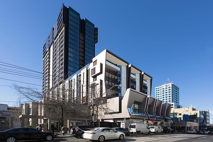 304S/227 Toorak Road, South Yarra 3141, VIC Apartment Photo