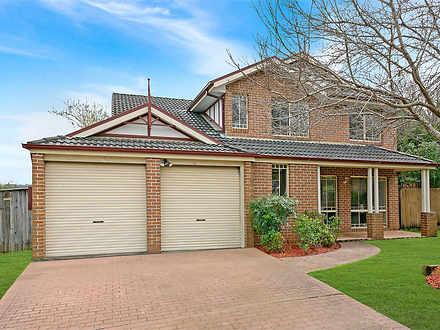 6A Bernard Place, Cherrybrook 2126, NSW House Photo