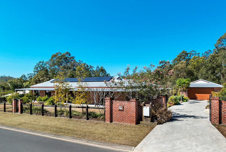 484 George Holt Drive, Mount Crosby 4306, QLD House Photo