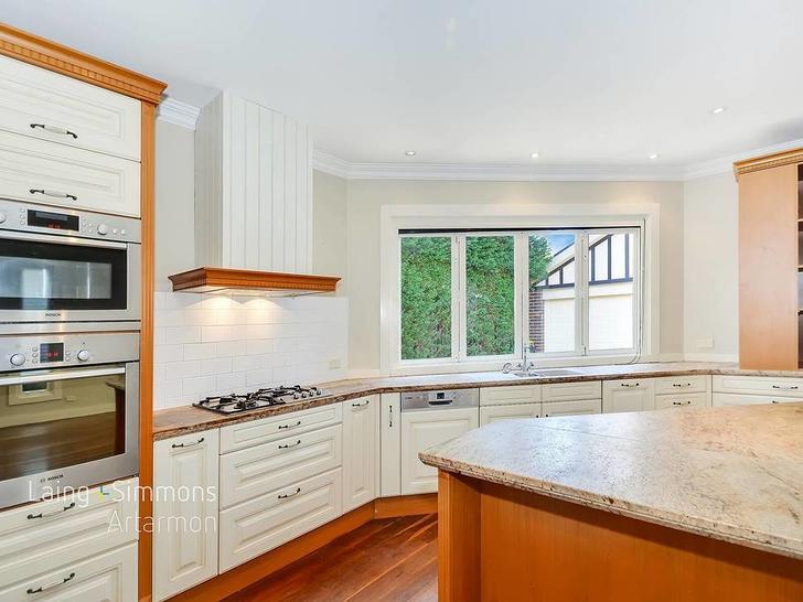93 Macquarie Street, Roseville 2069, NSW House Photo