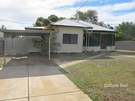 21 Mertin Street, Bourke 2840, NSW House Photo