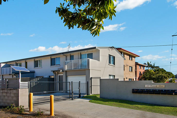 1/142 Kennedy Drive, Tweed Heads West 2485, NSW Townhouse Photo