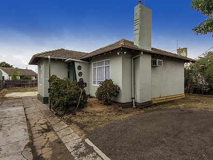 333 Ballarat Road, Braybrook 3019, VIC House Photo