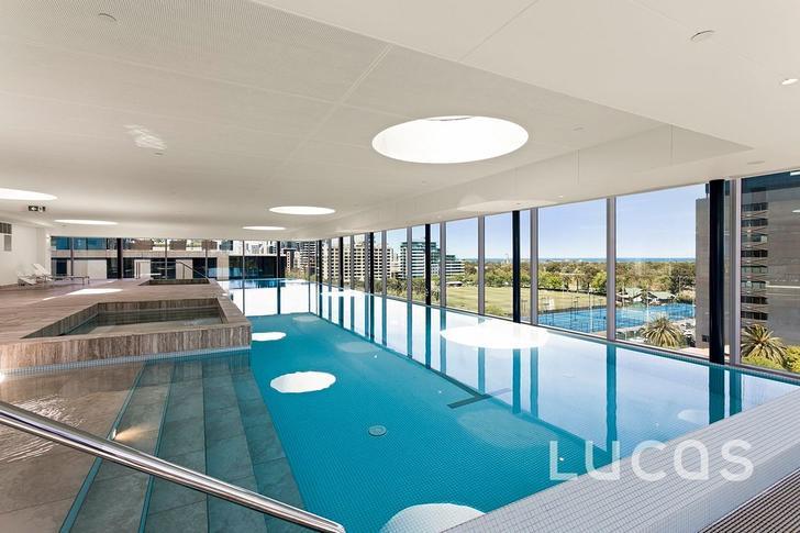 1409/499 St Kilda Road, Melbourne 3004, VIC Apartment Photo