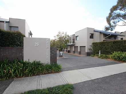 18/25 Jerrabomberra Avenue, Narrabundah 2604, ACT Apartment Photo