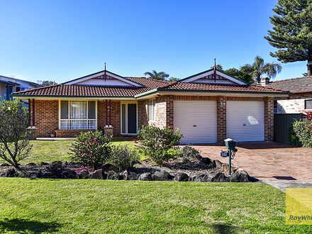 52 Berith Street, Umina Beach 2257, NSW House Photo