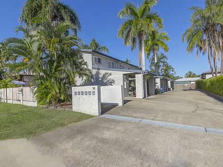 4/16 Marks Street, Hermit Park 4812, QLD Townhouse Photo