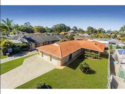 21 Walnut Street, Elanora 4221, QLD House Photo