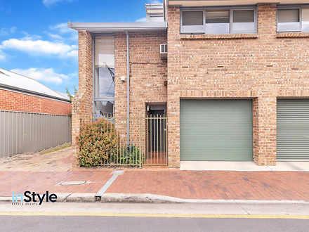 11 Hurman Street, Adelaide 5000, SA Townhouse Photo