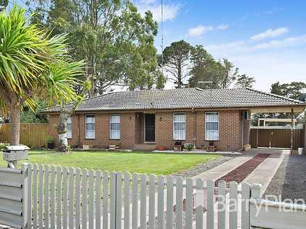 38 Erica Street, Wendouree 3355, VIC House Photo