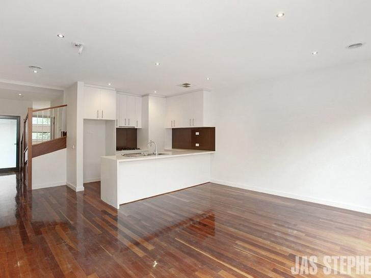 2/364 Williamstown Road, Yarraville 3013, VIC Townhouse Photo
