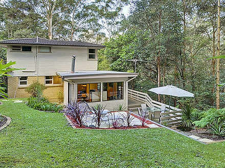 55 Campbell Drive, Wahroonga 2076, NSW House Photo